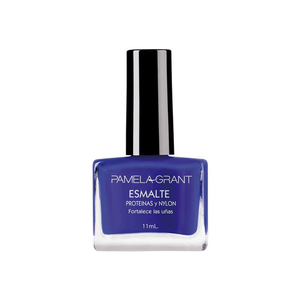 Esmalte de uñas Azul Eléctrico N263 - Salcobrand